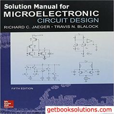 Solution manual for accounting for decision making and control 8th download solution manual for microelectronic circuit design 5th edition by jaeger pdf instant download microelectronic fandeluxe Gallery