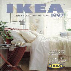 The 1997 Ikea Catalogue