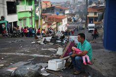 La principal ciudad de los Andes venezolanos se rebela contra Maduro/ 09 de marzo de 2014