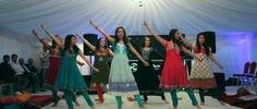 Dance performance by Nupur Arts