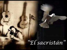 El Sacristán - Violeta Parra...Tesoros de Chilke.