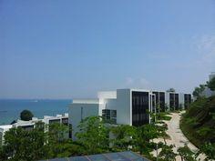 Montigo Resort, Batam Indonesia