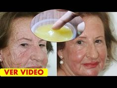 Masks, products, home treatments for the care of the skin of the face. Ver Video, Home Treatment, Tips Belleza, Belleza Natural, Home Remedies, Mascara, Anti Aging, The Balm, Beauty Hacks