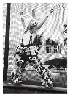 Celine Dion como nunca antes la habías visto [Fotos]