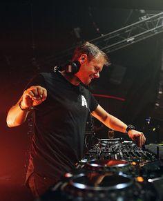 Best Dj, Armin Van Buuren, Edm, Trance, King, Boss, Trance Music