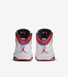 7f279e0b51da Air Jordan 10 Retro  Chicago  Follow me on twitter  https