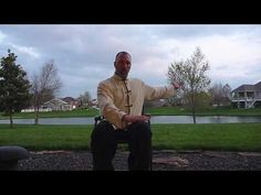 Tai Chi and Wheelchair Users-great activity for assisting with postural tone and active range of motion from Your Therapy Source Blog. Pinned by SOS Inc. Resources. Follow all our boards at http://pinterest.com/sostherapy for therapy resources.