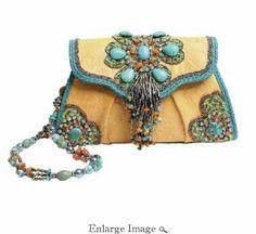 Mary Frances Bag Taos