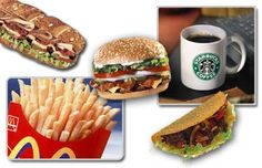 Gluten Free Fast Food http://fredsfruit.com/ #Gluten #Free #Food #healthy #diet #recipes #products #Nutrition #delicious www.greennutrilabs.com