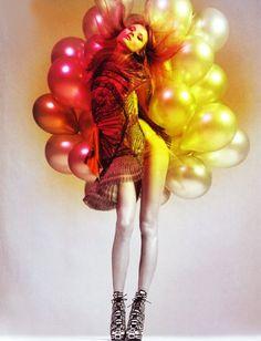 fashion editorials   Hollywood Star News: The Magic of Fashion Editorials