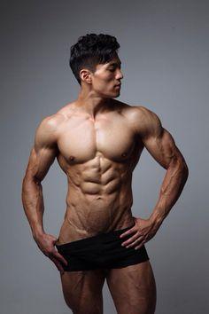 Chu Hyung Ju (추형주)