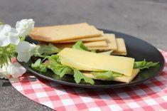 10x koolhydraatarme tussendoortjes - Easy lowcarb snacks