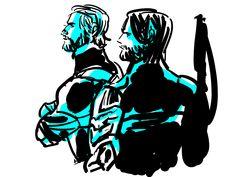 """hachinana87: """" Maybe Daily Captain America #804 """""""