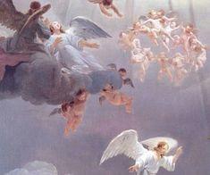 angel, aesthetic, and art Bild Angel Aesthetic, Pink Aesthetic, Aesthetic Grunge, Aesthetic Painting, Art Hoe, Classical Art, Renaissance Art, Old Art, Art Plastique