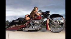 Cars Discover Beautiful girl model and custom choppers Harley Davidson Bagger Motorcycle Motorbike Girl Motorcycle Design Motorcycle Garage Lady Biker Biker Girl Dirt Bike Girl Harley Bikes Chopper Bike Harley Davidson Road King, Harley Davidson Trike, Harley Davidson Street Glide, Davidson Bike, Lady Biker, Biker Girl, Biker Chick, Harley Bagger, Bagger Motorcycle