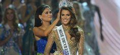CAnadauenCE tv: Francesa é eleita Miss Universo 2016