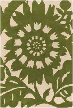 Thomas Paul Zinnia Grass-Cream Rug from the Thomas Paul Rugs collection at Modern Area Rugs