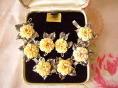 Vintage Mings of Honolulu ivory sterling silver by dahlilafound, $2900.00