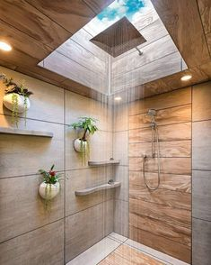 ❤ Check Out 25 Inspiring Rustic Bathroom Ideas