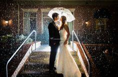 O que você faria se no dia do seu casamento…