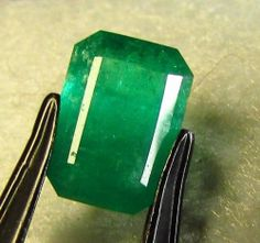 Video Gorgeous Emerald AGL GEM BRIEF 1.63ct Natural Precious Colombian Green Gem
