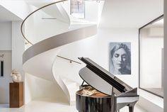 Modern Florence Home