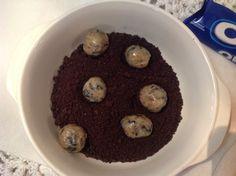 Sugar & Spice: Brigadeiro Gourmet de Oreo® :D