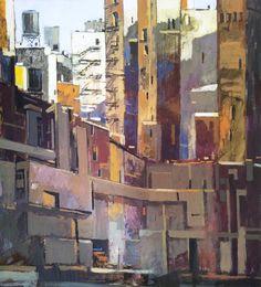 Rafał Lisiak New York 12