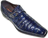 "Mezlan ""Bates"" at AlligatorWorld.com - Exotic Skin Shoes"