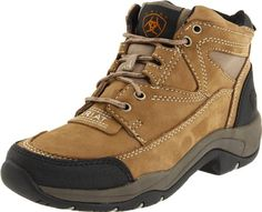 online shopping for Ariat Women's - Terrain Hiking Boot from top store. See new offer for Ariat Women's - Terrain Hiking Boot Hiking Boots Fashion, Best Hiking Boots, Hiking Boots Women, Hiking Shoes, Running Shoes, Hiking Boot Reviews, Waterproof Hiking Boots, Comfortable Boots, Heeled Loafers