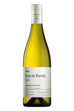 Un paisaje de pizarras descompuestas alumbra uno de los grandes vinos blancos españoles