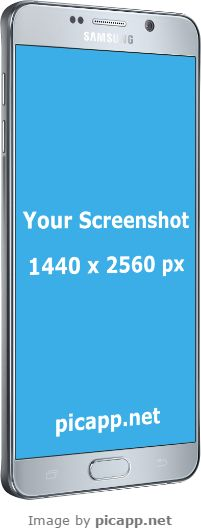 Add your mobile app screenshot image to an iPhone frame, iPad frame or Android device frame. Samsung Device, Galaxy Note 5, Samsung Galaxy S6, Android Apps, Mobile App, Phone, Google Play, Perspective, Frames