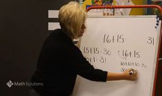 In today's mathematics class, the students should be doing more talking than the teacher. See how number talks can transform your instruction.