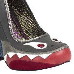 61e2f8a72e04 Carpe Diem Shark Shoes