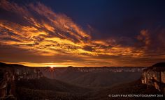 End of Days II - Sunrise Australia by Gary Hayes on 500px