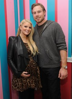 Jessica Simpson and Eric Johnson welcome daughter Maxwell Drew Johnson