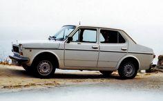 Fiat 127 sedan