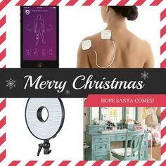 """Lieve kerstman… Van Sinterklaas kreeg ik een prachtige """"ladder-boom in mijn schoen"""" Wilt u er dit jaar een paar cadeautjes onder doen? U weet, ik ben niet zoals veel andere meiden Ik vraag niet teveel, ik blijf bescheiden….   Echter mijn eerste wens toont toch enige lef Een mooi huisis een echte """"must-have"""" Verder …"""