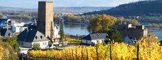 Sehenswertes: Sehenswürdigkeiten in Rüdesheim und im Rheingau.    © Rüdesheim Tourist AG, Fotograf: Karl-Heinz Walter