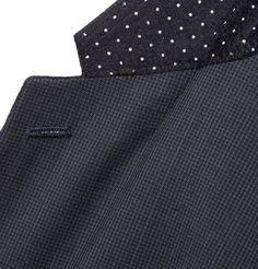 Paul Smith London - Navy Slim-Fit Kensington Wool Suit|MR PORTER