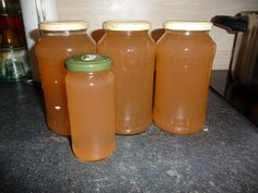 Quitten-Apfel-Birnen Saft