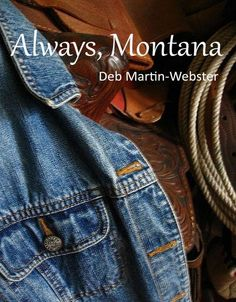 This week's guest was Deb Martin-Webster, and we had a blast talking about her romance-western novels Love, Montana, Always, Montana and the upcoming Forever, Montana. Take note of Deb's psychic we...