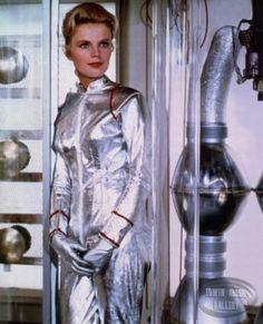 Marta Kristen in Lost in Space