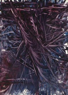 René Duvillier - Abstract art