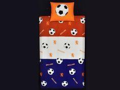 DEKBEDSET SOCCER http://smallspender.nl/kids/dekbed-sets/dekbedset-soccer.html