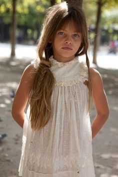 Thylane Léna-Rose Blondeau