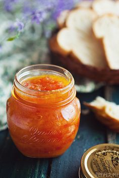 Papaya Mango Jam ........................... Who Else Wants an Amazing Morning with Just Four Ingredients? - Pepper.ph - A Philippine-based Food Blog for Artists, Misfits & Creatives