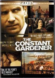 The Constant gardener  [Vídeo-DVD] / director Fernando Meirelles