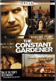 The Constant gardener  [Vídeo-DVD] / director Fernando Meirelles