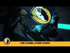 Headblade GPG Sponsor 2017